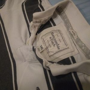 Abercrombie and Fitch XXL Polo